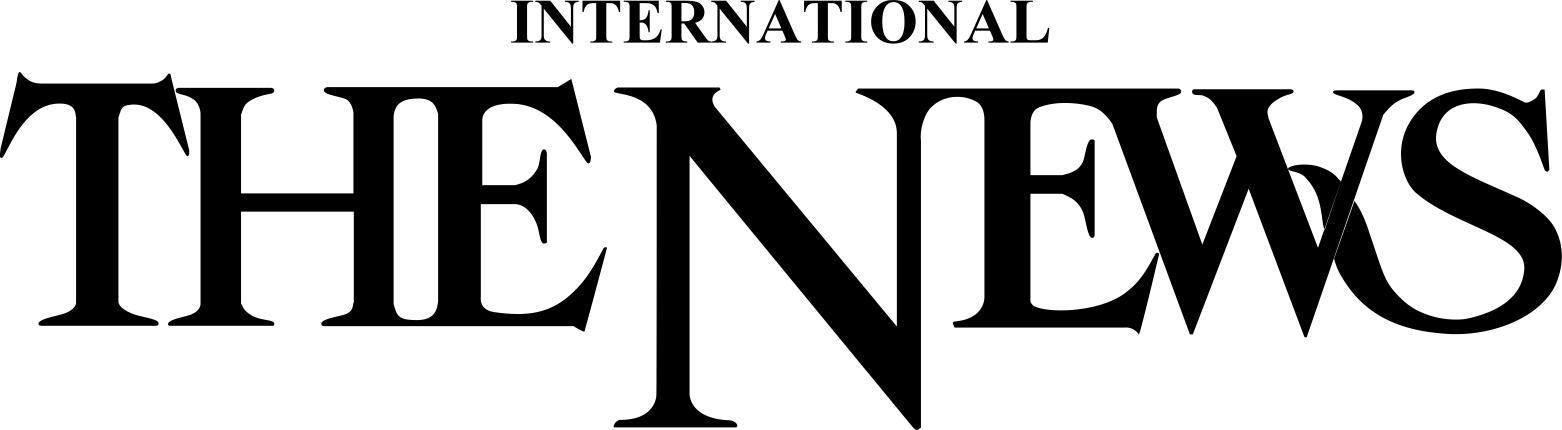 Image result for thenews.com.pk logo