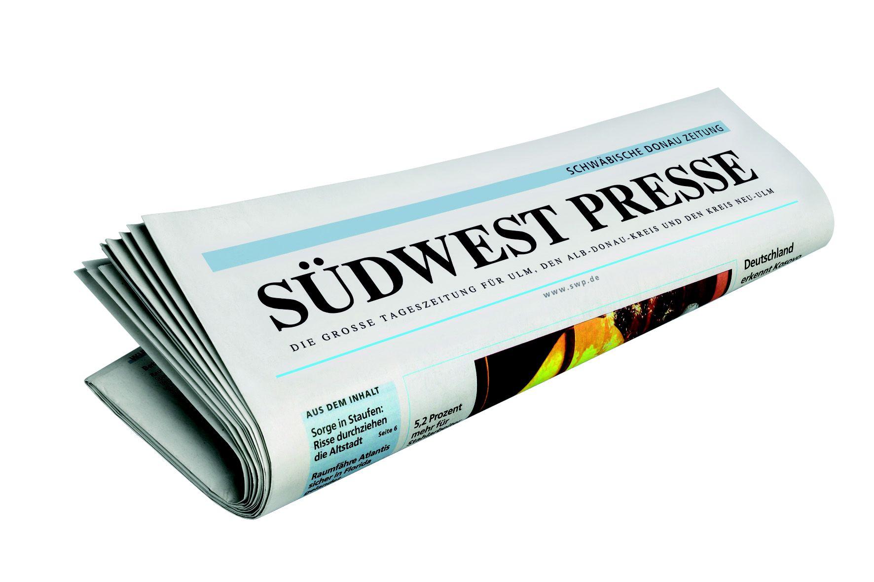 Sudwestpresse