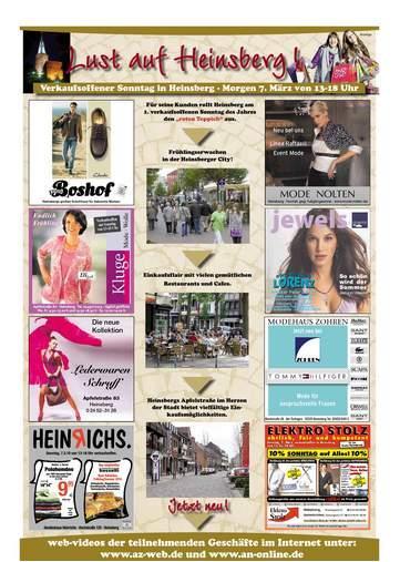 Az Web Heinsberg : lust auf heinsberg 03 47 kb ~ Frokenaadalensverden.com Haus und Dekorationen