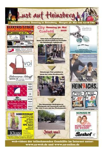 Az Web Heinsberg : lust auf heinsberg 05 47 kb ~ Frokenaadalensverden.com Haus und Dekorationen