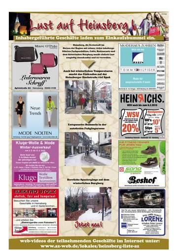 Az Web Heinsberg : lust auf heinsberg 06 02 46 kb ~ Frokenaadalensverden.com Haus und Dekorationen